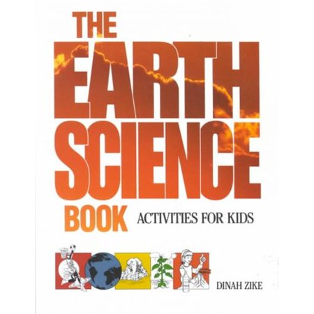 earth science book activities for kids. Black Bedroom Furniture Sets. Home Design Ideas