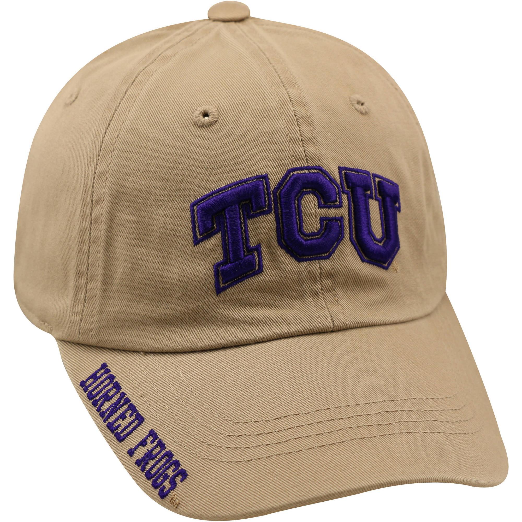 NCAA Men's TCU Horned Frogs Away Cap