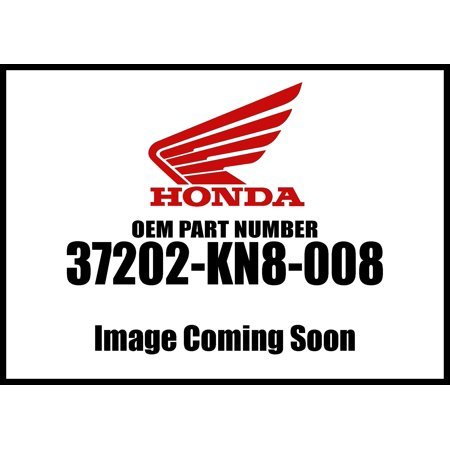 Honda 1989-2003 Cb Speedometer Cover 37202-Kn8-008 New Oem - Walmart com