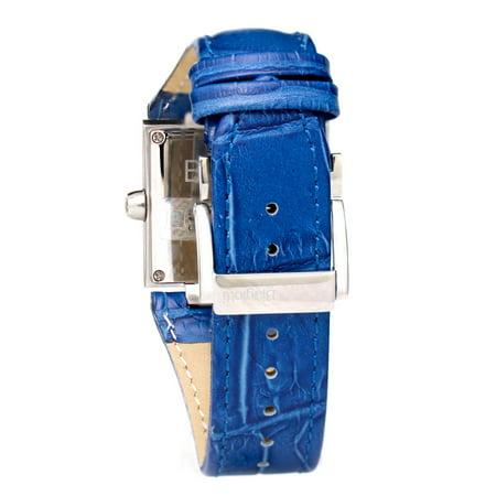 WATCH  LAURA BIAGIOTTI STAINLESS STEEL BLUE BLUE MEN  LB0034M 02 - image 2 de 2