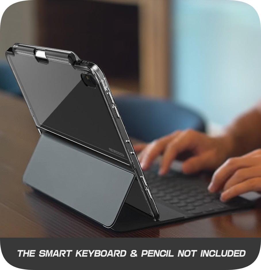iPad Pro 11 '' Case 2018, i-Blason [Compatible with ...
