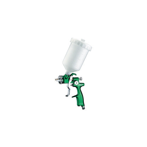 Astro Pneumatic Europro Forged Hvlp 1.7Mm Spray Gun W/ Plastic Cup