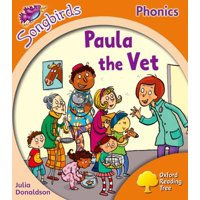Paula the Vetlocal Teacher's Material Level 6