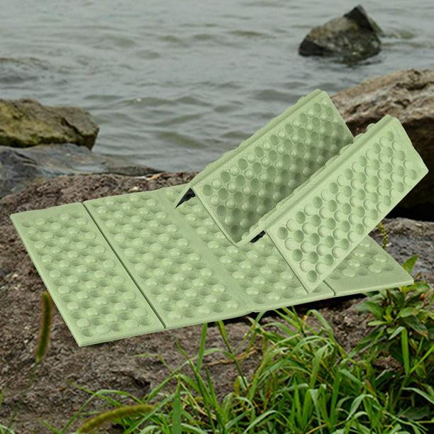 Folding Foam Waterproof Seat Mat Seat Outdoor Pad Camping Portable Seat Cushion