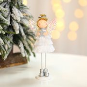 Tailored Christmas Decoration Cute Angel Doll Desktop Decoration Children's Room Decor