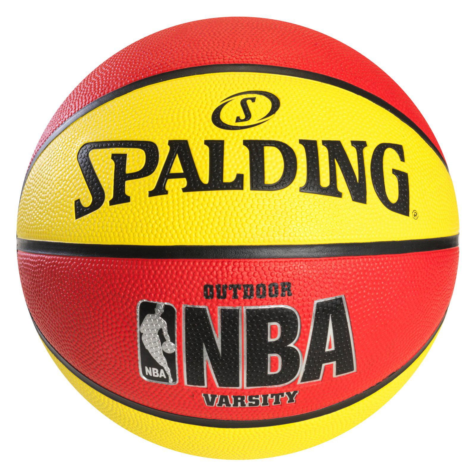 "Spalding NBA Varsity 28.5"" Basketball"