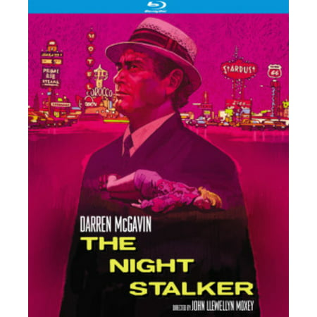 The Night Stalker (Blu-ray) - The Corn Stalker
