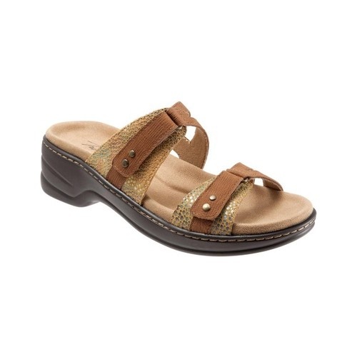 Women's Trotters Neiman Slide Economical, stylish, and eye-catching shoes