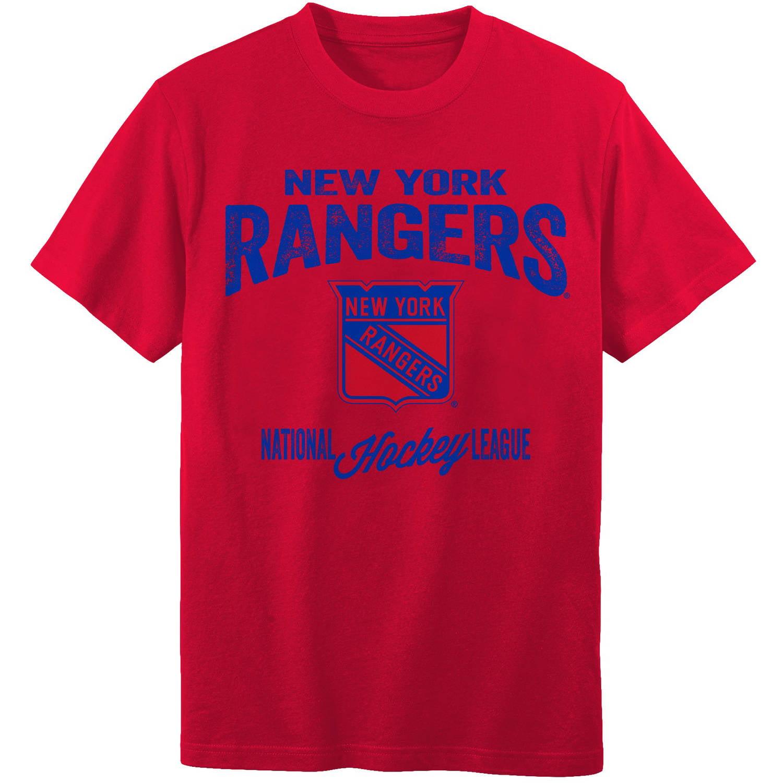 NHL New York Rangers Youth Team Tee