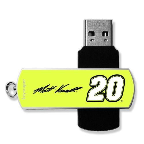 Matt Kenseth #2USB 8GB Flash Drive
