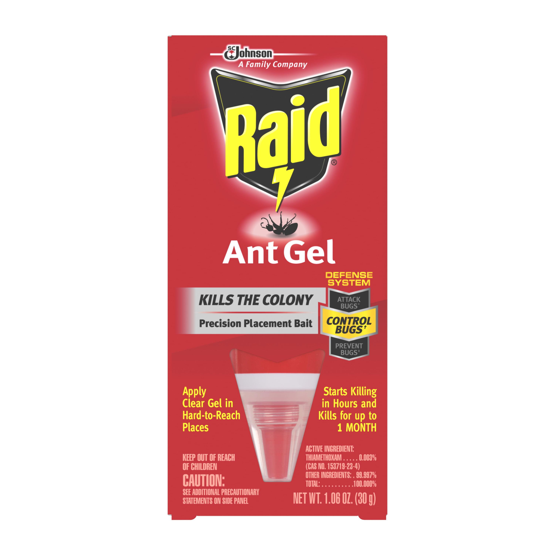 Raid Ant Gel 1.06 Ounces