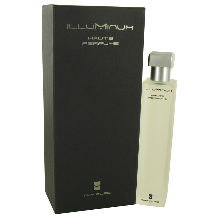 Illuminum Taif Rose by IlluminumEau De Parfum Spray 3.4 oz