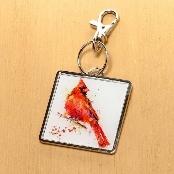 Dean Crouser Cardinal Mini Planter
