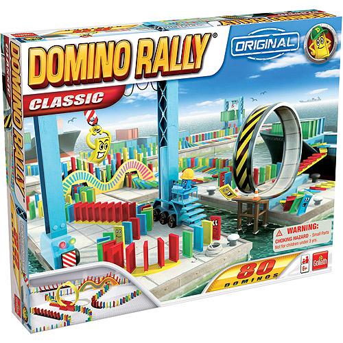 Domino Rally Classic Set