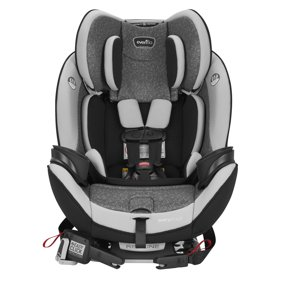 Evenflo Platinum SafeMax All In One Convertible Car Seat Marshall