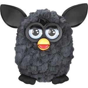 Hasbro Furby Fur Black Magic