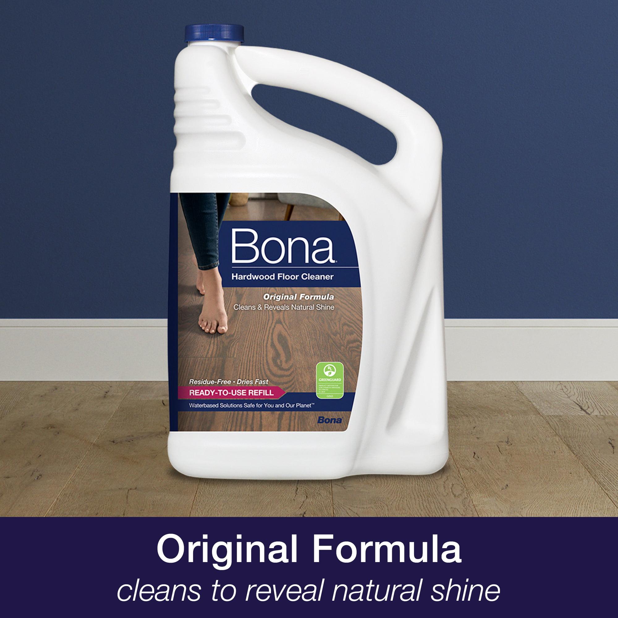 Bona Hardwood Floor Cleaner Refill 96