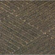 ANDERSEN 248 176 4X10.5 Waterhog Eco(TM) Mat, Tan, 4 x 10 ft 6 In