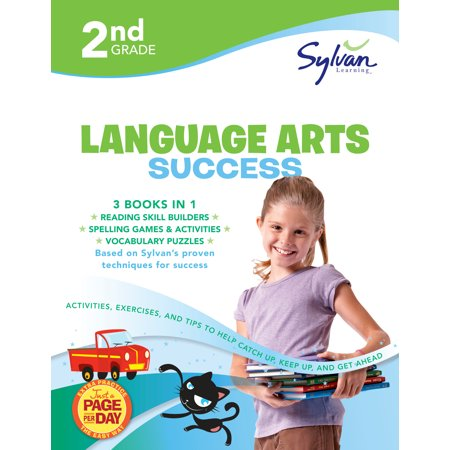 2nd Grade Jumbo Language Arts Success Workbook : Activities, Exercises, and Tips to Help Catch Up, Keep Up, and Get Ahead](Second Grade Halloween Activities)