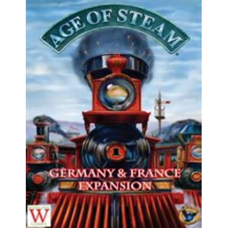 Fresh Games (Germany & France Expansion)