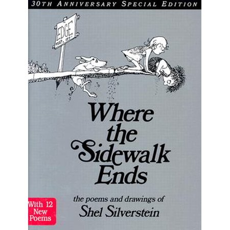 Sidewalk Ends (Where the Sidewalk Ends )
