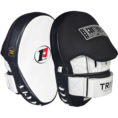 Contender Fight Sports Hooded Panther Mitt by Combat Brands LLC