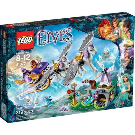 LEGO Elves Aira's Pegasus Sleigh, 41077