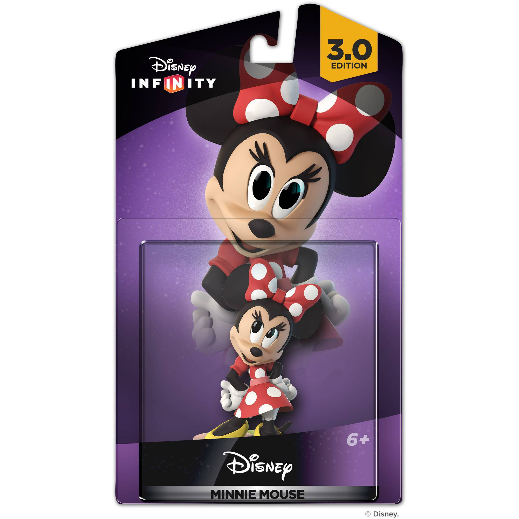 Disney Infinity 3.0 Minnie Mouse [Figure] (Universal)