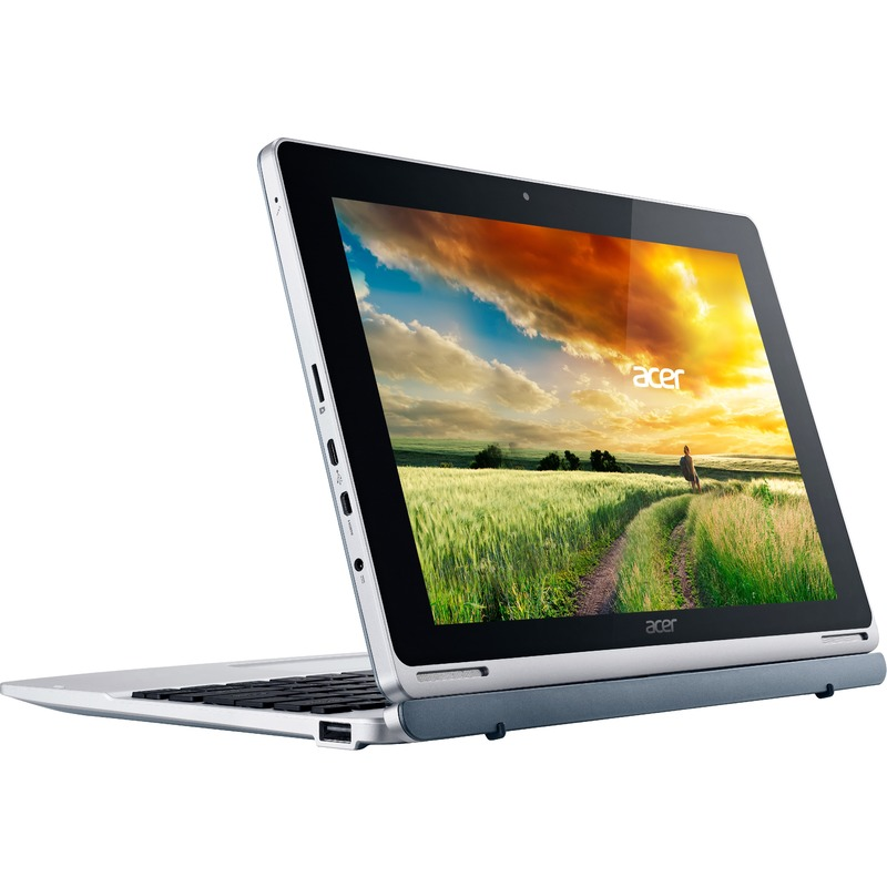 "Acer 10.1"" Intel Atom 1.33 GHz 2 GB Ram 64 GB Flash Windo..."