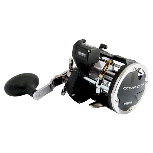 Okuma Convector Linecounter 30 Reel