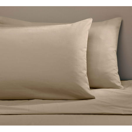 Mainstays 200 Thread Count Pillowcases, 2 Piece