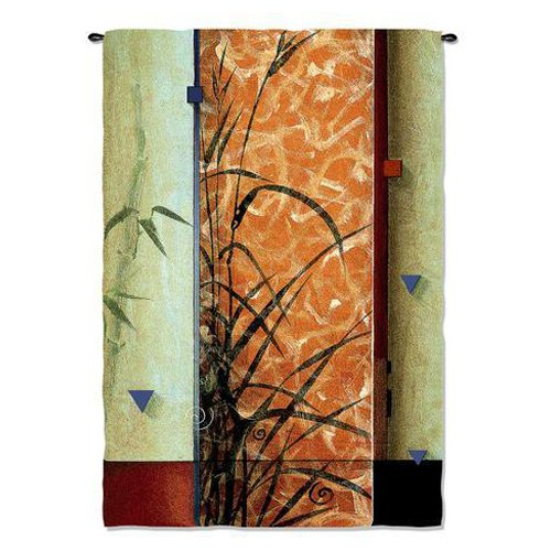Fine Art Tapestries Garden Spirits II Wall Tapestry by Supplier Generic