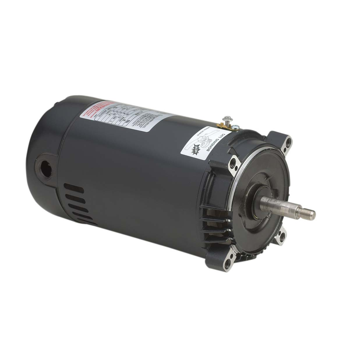 Regal Beloit 1 HP 3,450 RPM Stainless Steel Threaded Replacement Motor | ST1102