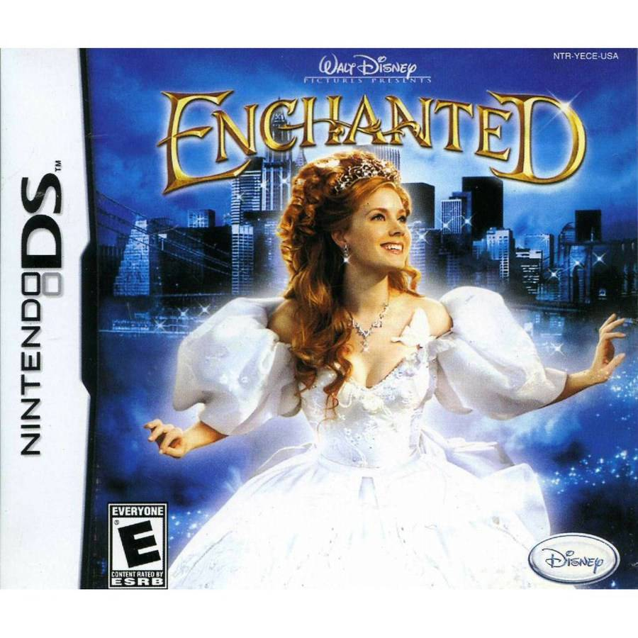 Enchanted (DS) - Pre-Owned