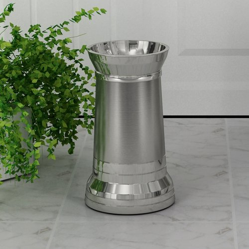 NU Steel Lighthouse Tumbler