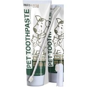 Best Dog Toothpastes - Paws & Pals Pet Dog Enzymatic Toothpaste Dental Review