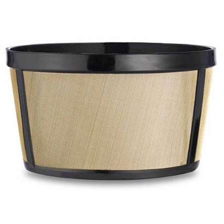 One All® 4-c. Permanent Basket Coffee Filter