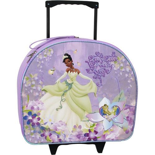 Disney Princess & the Frog Round Pilot Case