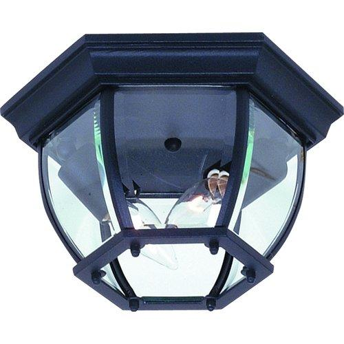 Artcraft Lighting AC8096 Classico 2 Light Flush Mount Ceiling Fixture