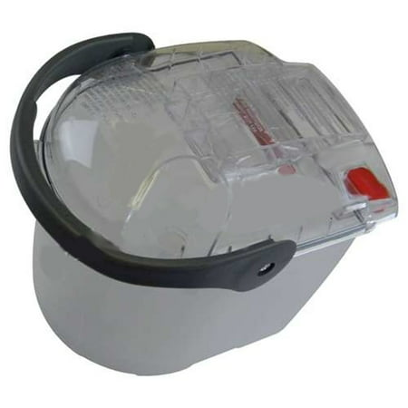 Bissell Proheat Water Tank and Lid Assembly Part No 0159043, (Bissell Tank Assembly)