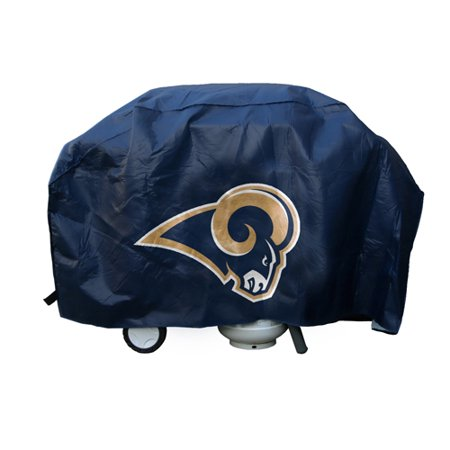 St. Louis Rams Deluxe Grill Cover by