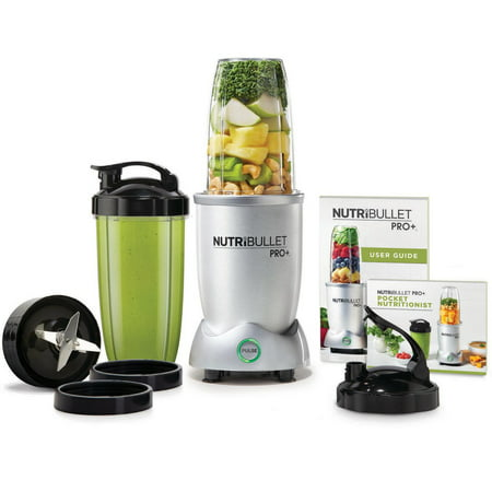 Magic Bullet Nutribullet Pro Plus Blender