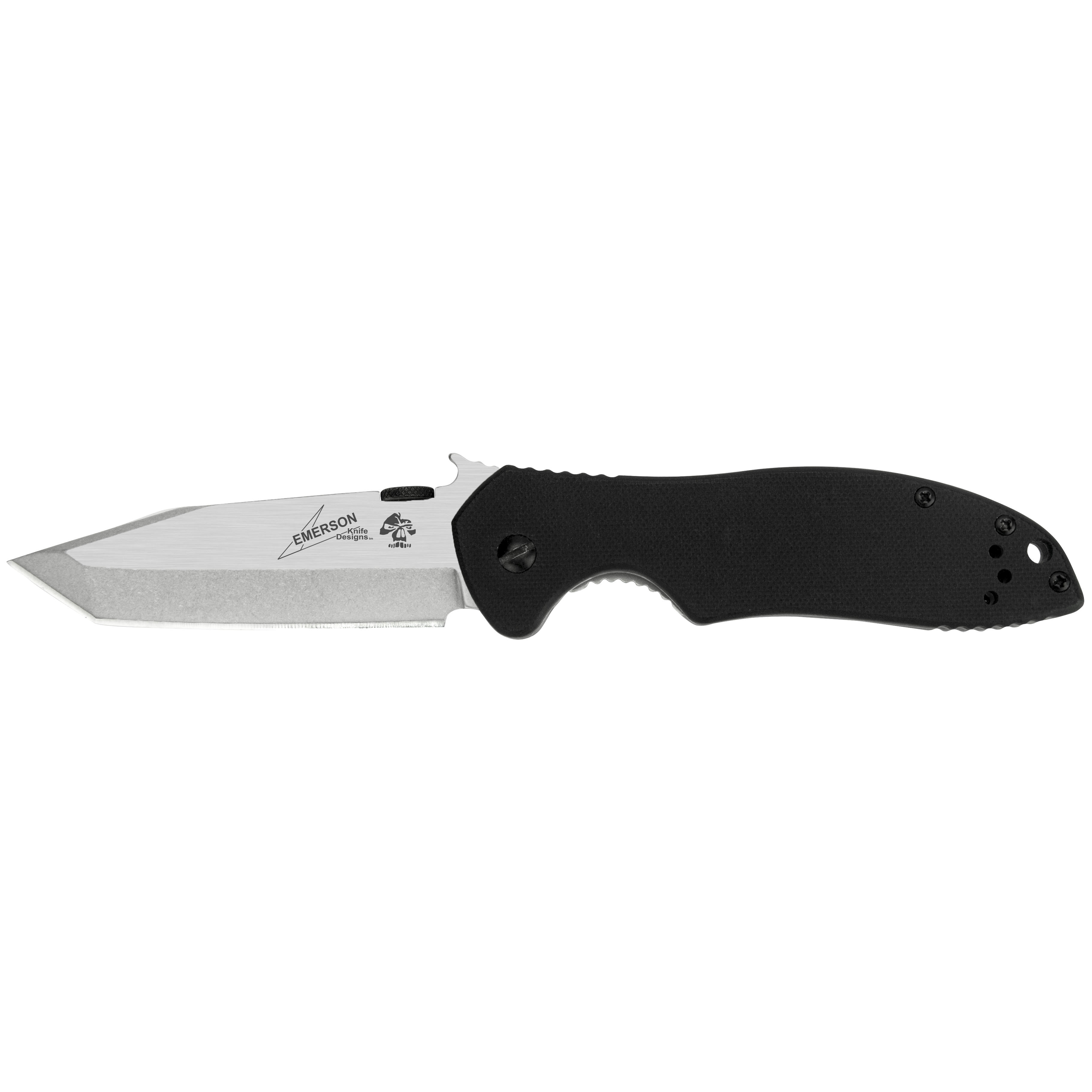 Emerson By Kershaw Modified Tanto Pocket Knife CQC-7K 6034T