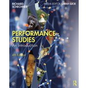 Performance Studies - eBook