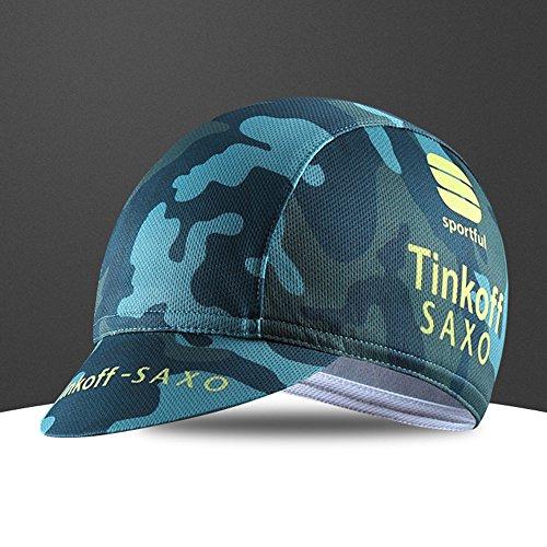 Cycling Caps Team Men Head wear Sun UV Hat MTB Bike Bicycle Team Helmet Inside Cap