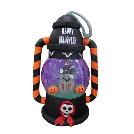 BZB Goods Halloween Lantern - Halloween Outdoor Lanterns