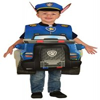 Rubie's Costume Paw Patrol Chase 3D Child Costume, Small