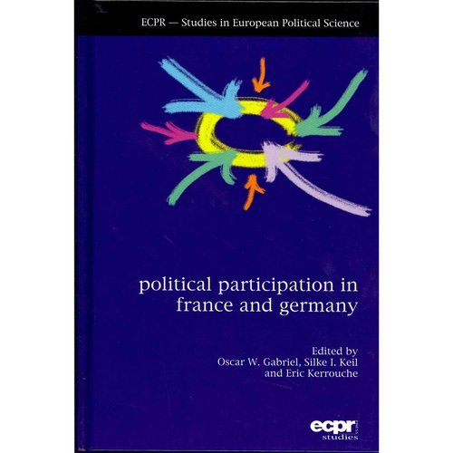 Polit Political Participation in France and Germany