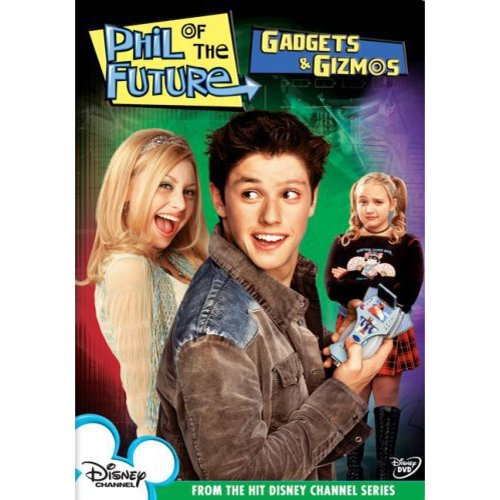 Phil Of The Future: Gadgets & Gizmos (Full Frame)
