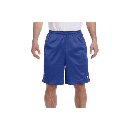Champion Cycling Short (Champion 3.7 oz. Mesh Short with)